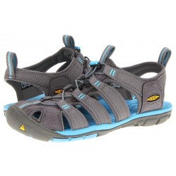 Sandales Clearwater CNX Women Gargoyle Norse blue