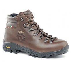 Trekinga apavi Trail Lite Gore-Tex Brown