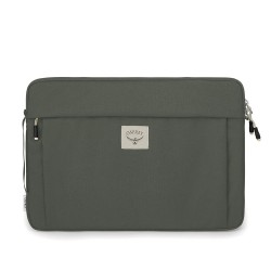 Arcane Laptop Sleeve 15 Haybale green