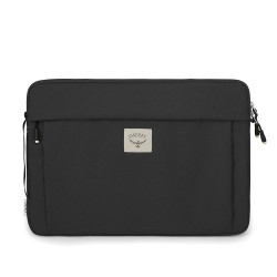 Soma Arcane Laptop Sleeve 15 Stonewash black