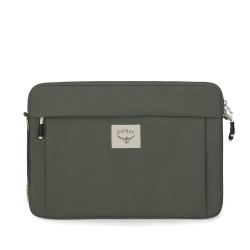 Arcane Laptop Sleeve 13 Haybale green
