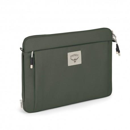 Soma Arcane Laptop Sleeve 13 Haybale green