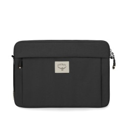 Arcane Laptop Sleeve 13 Stonewash black