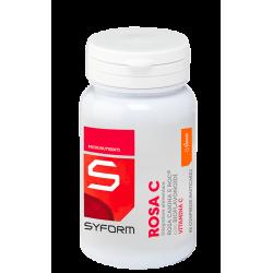 Vitamīni ROSA C 60 kaps