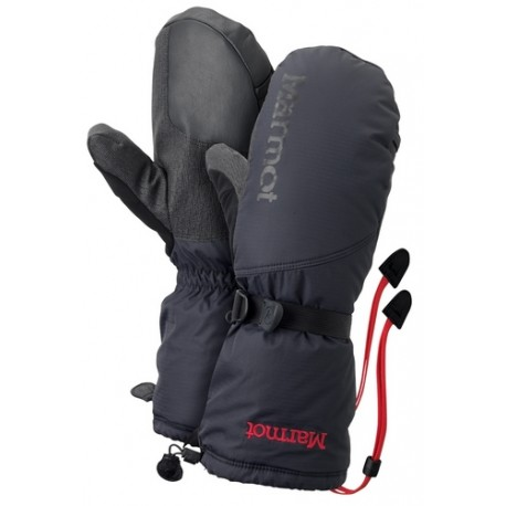 Expedition Mitt