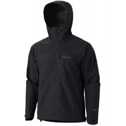 Jaka Minimalist Jacket Black
