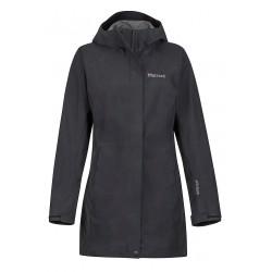 Jaka Wms Essential Jacket Black