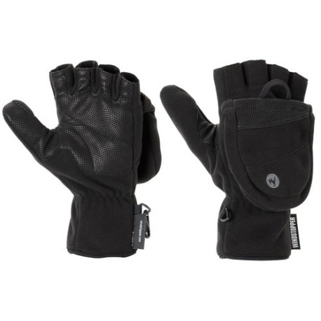 Windstopper Convertible Glove