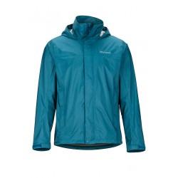 Jaka membr. PreCip Eco Jacket Maroccan blue