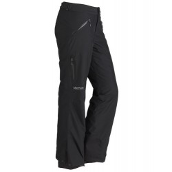 Bikses Wms Palisades Insulated Pant Black