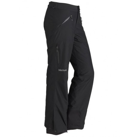 Wms Palisades Insulated Pant Black