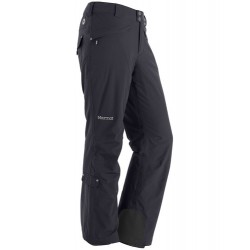 Wms Skyline Insulated Pant Black