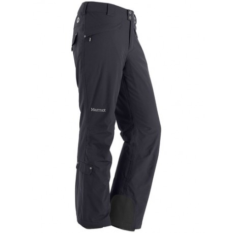 Bikses Wms Skyline Insulated Pant Black