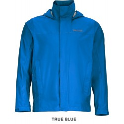 Jaka PreCip NanoPro Jacket True blue