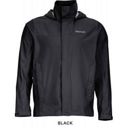 Jaka PreCip NanoPro Jacket Black