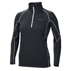Termo krekls Wms ThermalClime Pro LS 1/2 Zip