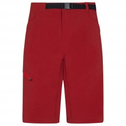 GRANITO Short M Chili Poppy
