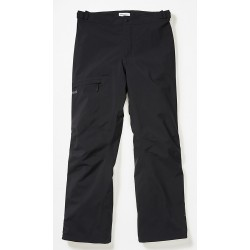 Bikses Huntley Pant Black