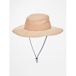 Cepure Shade Hat Desert khaki