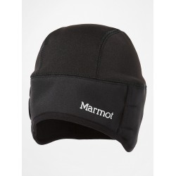 Windstopper Beanie Black