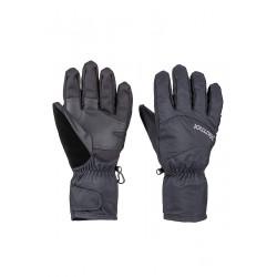 Cimdi PreCip Undercuff Glove Black