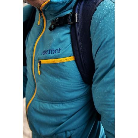 Jaka Alpha 60 Jacket Enamel blue