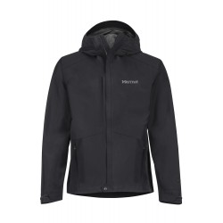 Minimalist Jacket Black