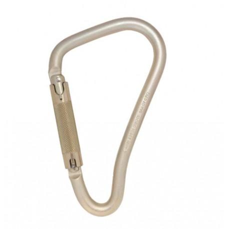 Karabīne Steel Offset Scaffold Hook QL