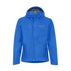 Minimalist Jacket Classic blue