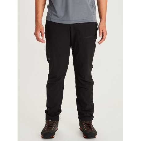 Bikses Scree Pant Long Black
