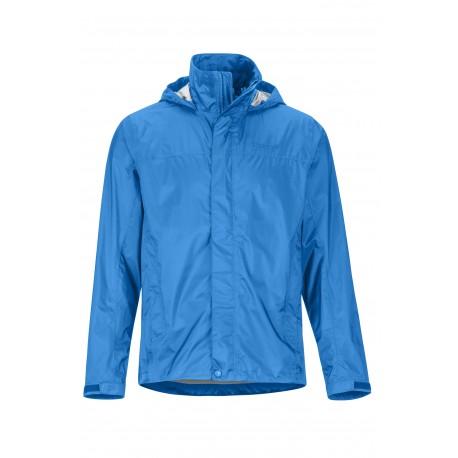 Jaka PreCip Eco Jacket Classic blue