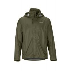 Jaka PreCip Eco Jacket Nori