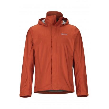 Jaka PreCip Eco Jacket Picante