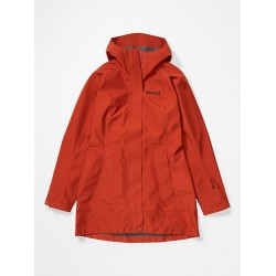Wms Essential Jacket Picante