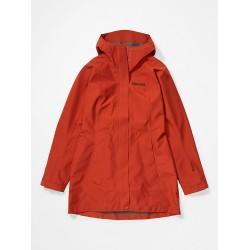 Wms Essential Jacket Picante