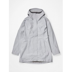 Wms Essential Jacket Steel