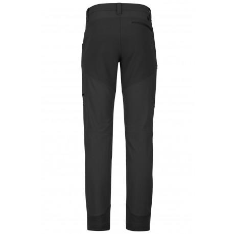 Highland Pant Short Black