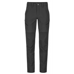 Bikses Highland Pant Regular Black