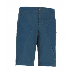 M N FIGARO Short Deep Blue