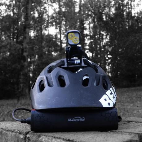 Velo lukturis MJ-902B, 1600 lum