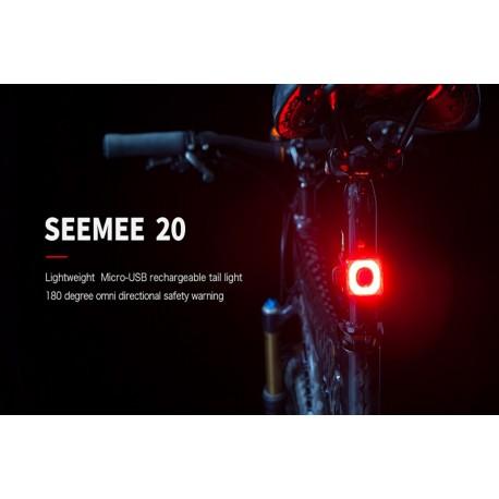 SEEMEE 20, 20 lum