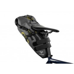 EXPEDITION Saddle Pack 14L