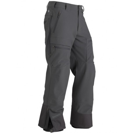 Flexion Pant Slate Grey