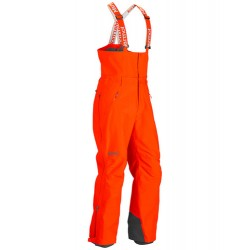Flight Pant Orange Spice