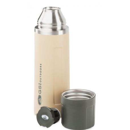 Stainless 1L Vacuum Bottle