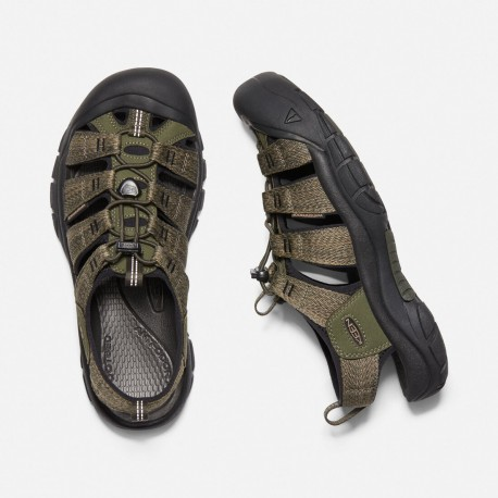 Sandales NEWPORT H2 Forest Night/Black