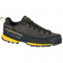 Apavi TX5 Low GTX Carbon yellow
