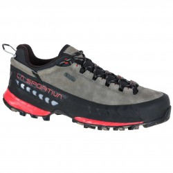 Apavi TX5 Low Woman GTX Clay Hibiscus
