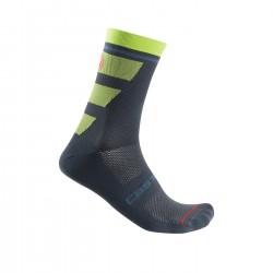 Velo zeķes TROFEO 15 Sock