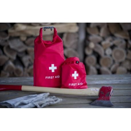 Ūdensmaiss Fold Drybag First Aid